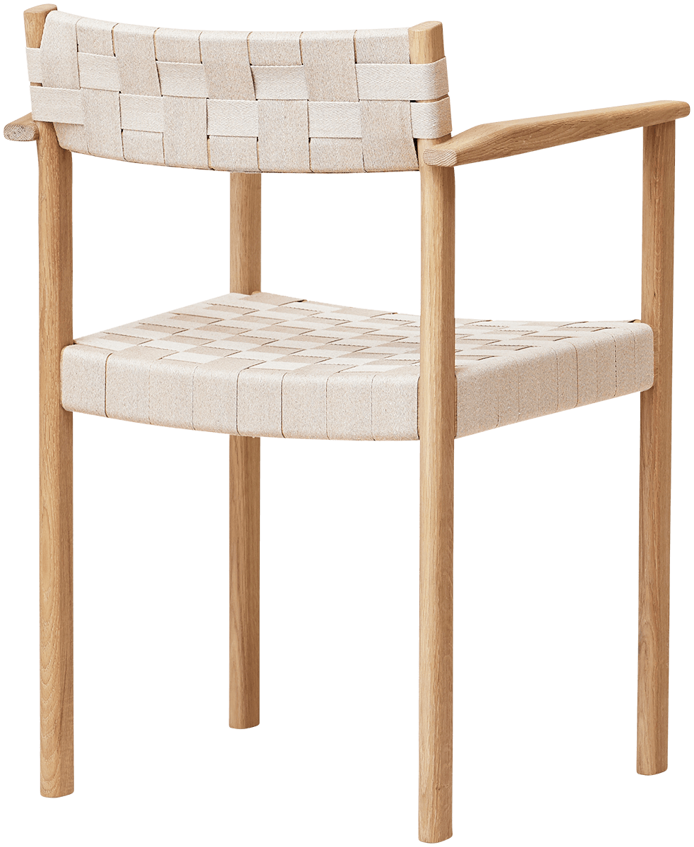 Motif chair by Form and Refine on TheModernist.House