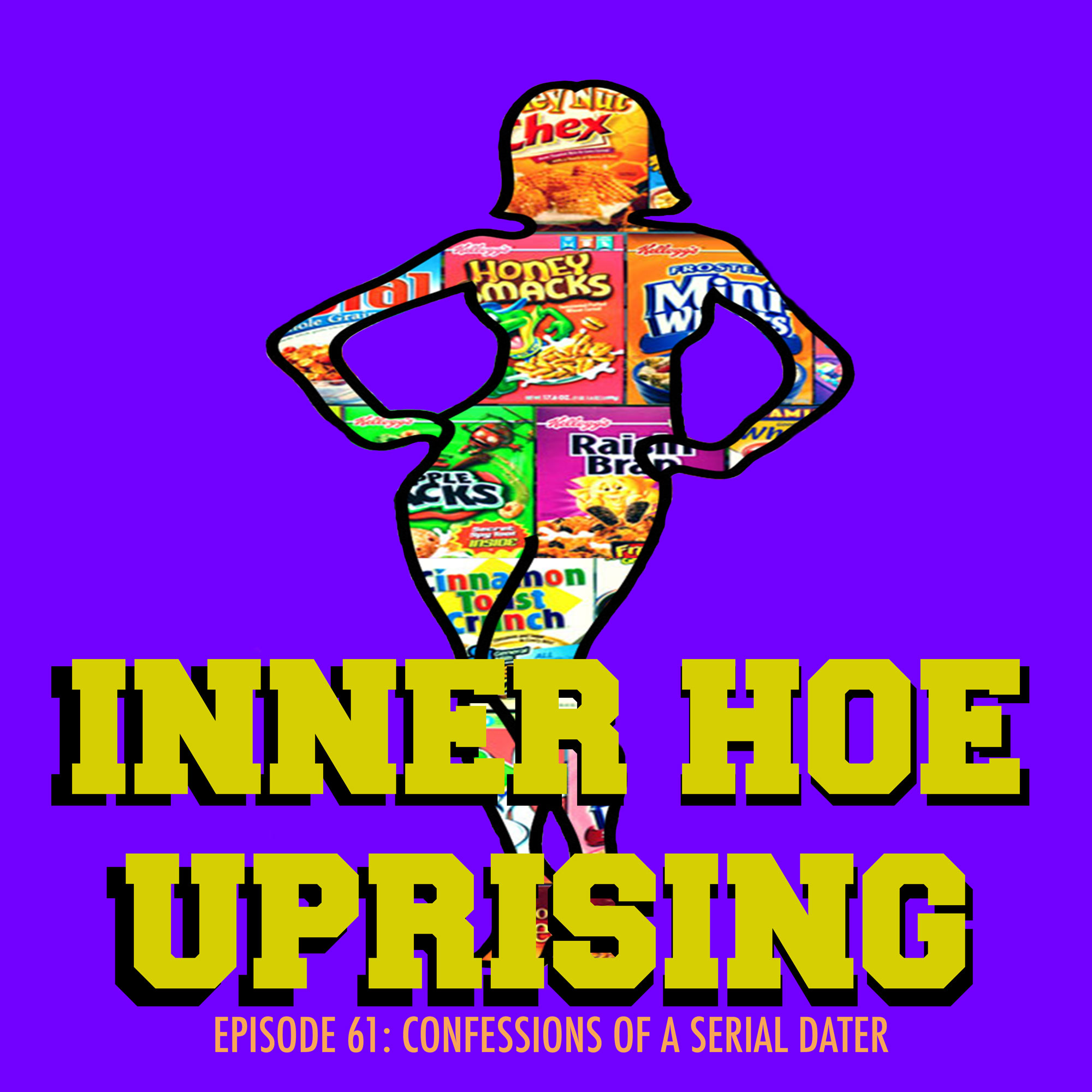 Inner Hoe Uprising, Serial Dating Cereal Dater