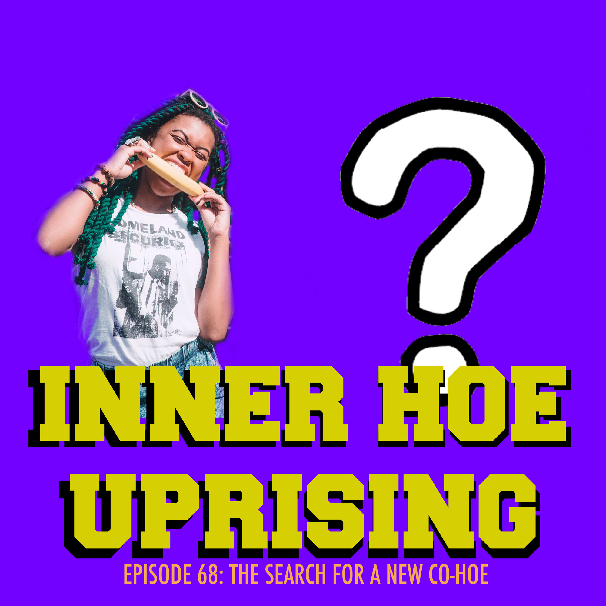 Inner Hoe Uprising, search for a new co hoe