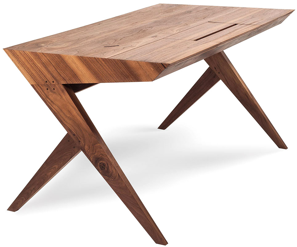Locust table by Around The Tree on TheModernist.House