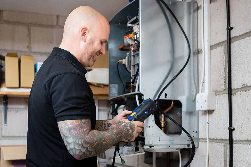 Affordable plumbing and heating in Ipswich keeping your home warm