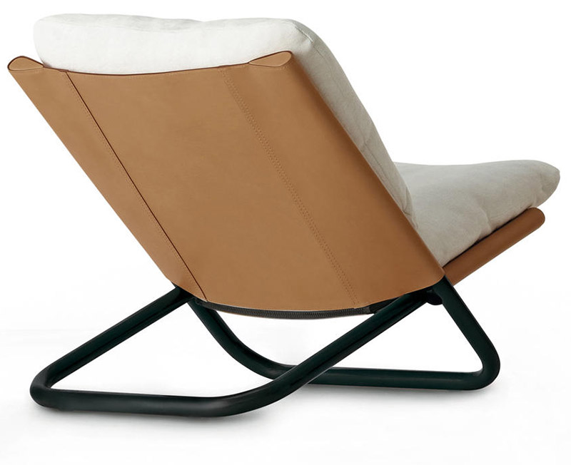 Cross chair by Arflex on TheModernist.House