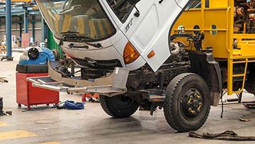Vacuum excavators for hire VAC Group Ormeau