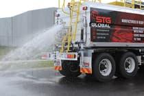 STG Global 2012 Isuzu FVZ1400 Auto 6x4 13000 Water Trucks for sale