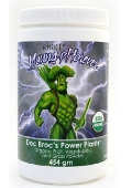 Doc Broc's Power Plants 454g