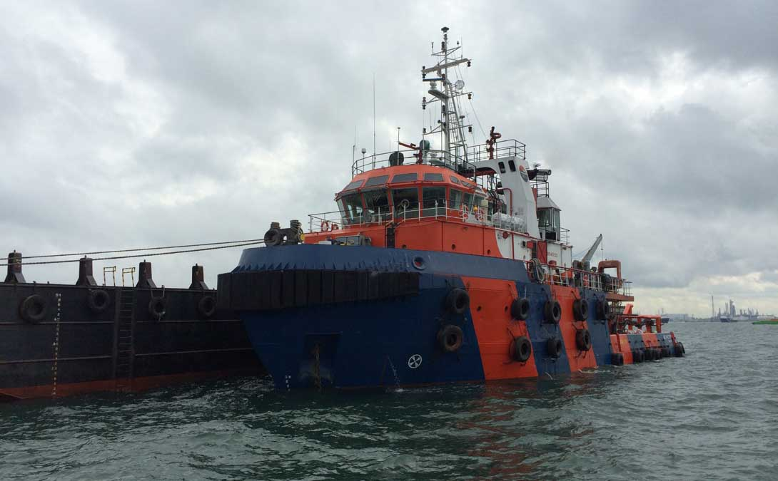 Used Oil and Gas Vessels | Global Workboats