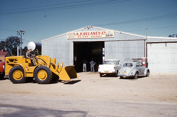 A-P-Delaney-History-First-Depot-Shed-Albury