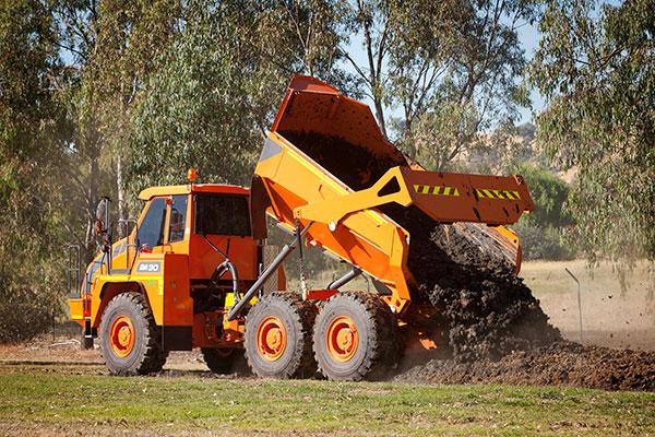 A-P-Delaney-On-Site-Dumping-Dump-Truck-Hire-Albury