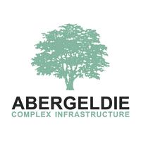 Abergeldie Complex Infrastructure Logo
