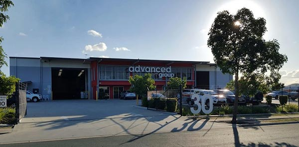 Advanced-Group-Brisbane-Depot-outside