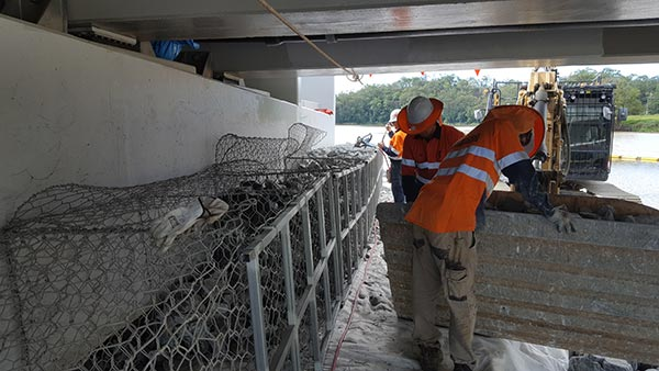 Advanced-Group-Environmental-Protection-Products-Gabion-Installation-6-gabion-baskets-walls