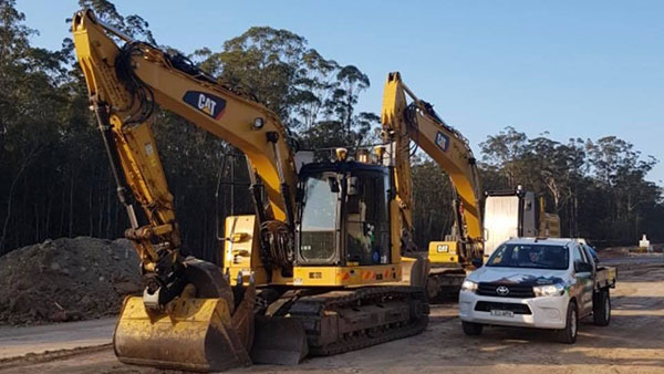 Advanced-Plant-Hire-Excavators-and-ute-plant-hire-kempsey