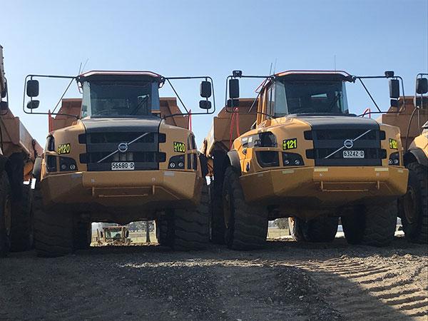 Advanced-Plant-Hire-dump-truck-hire-Kempsey