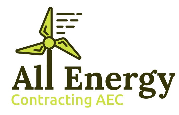 All Energy Contracting logo