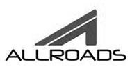 All Roads Logo