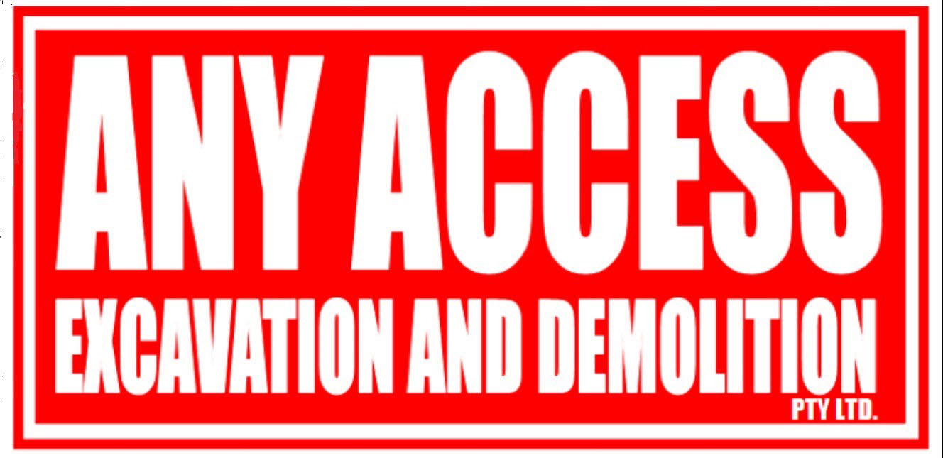 any-access-excavation-and-demolition-logo-sydney