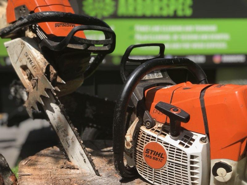 Arborspec - Tree Cutting Service Equipment - Brisbane