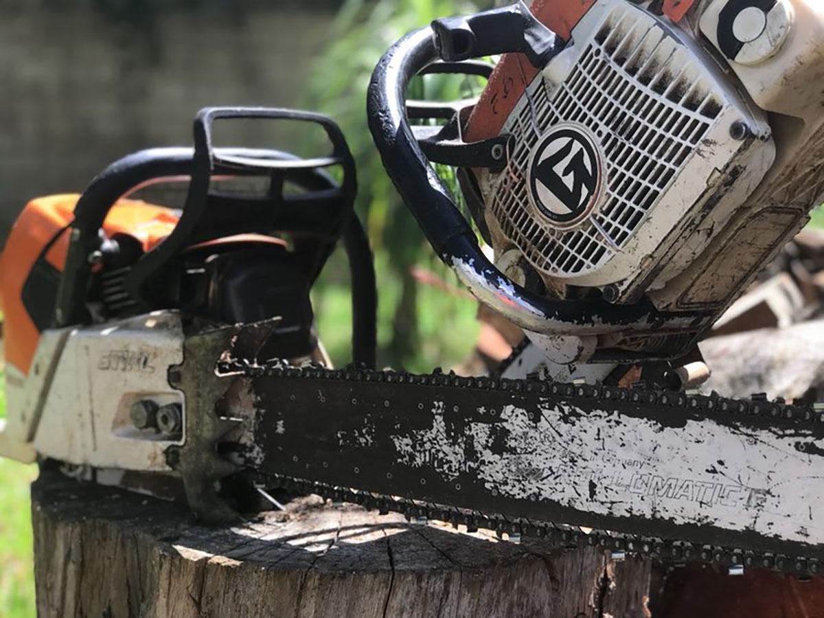Arborspec - Tree Surgeon and Arborist Equipment - Brisbane