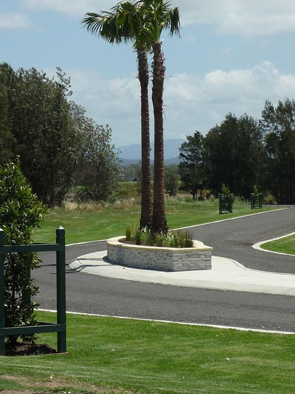 Armpell-Civil-Barlings-Beach-roadworks-Batemans-Bay