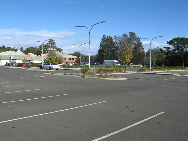 Armpell-Civil-car-park-construction-Eurobodalla