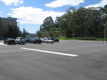 Armprell-Civil-parking-lot