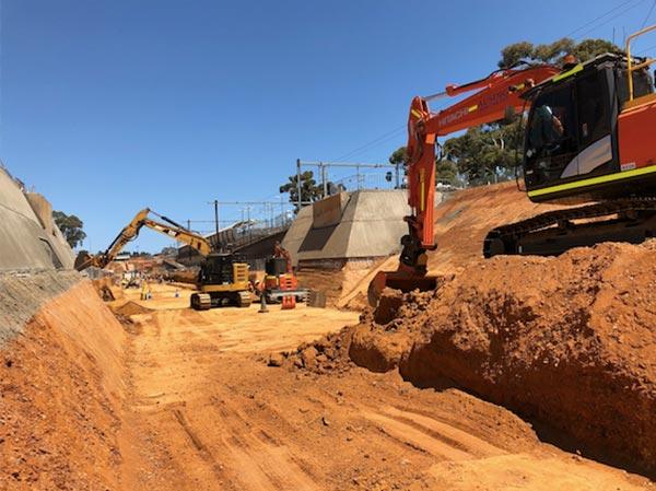 Ausdig-Oaklands-Crossing-Grade-Separation-2-Australia