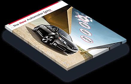 Automotor Car Presentation