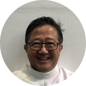 Bentleigh Centre Pharmacy Chemist Pharmacy Owner Francis Fong