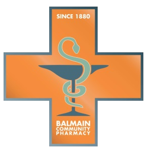 Balmain Community Pharmacy Open 7 Days Darling Street Chemist in Balmain