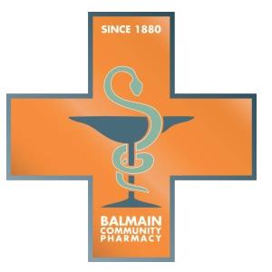 Balmain Community Pharmacy Open 7 Days Darling Street Chemist in Balmain