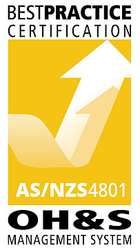 AS/NZS4801 OH&S Management System Certification