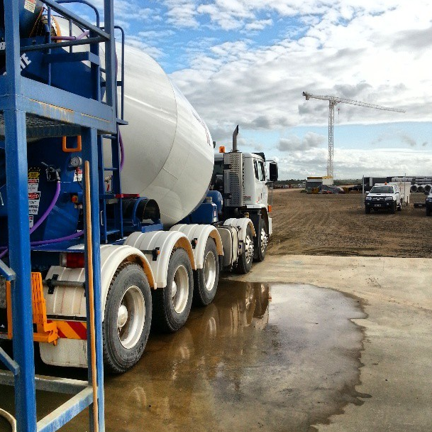 Boodles Concrete - Our Equipment for Hire 3