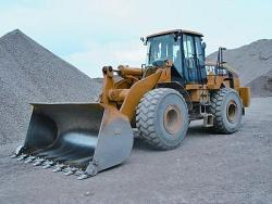 Burns Equipment Group caterpillar-972h-wheelloader