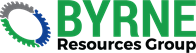 Byrne Resources Group Logo
