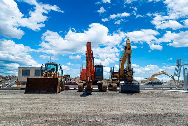 Byrne-Resources-Group-loader-excavator-fleet