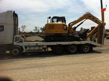 Excavator-hire-308E