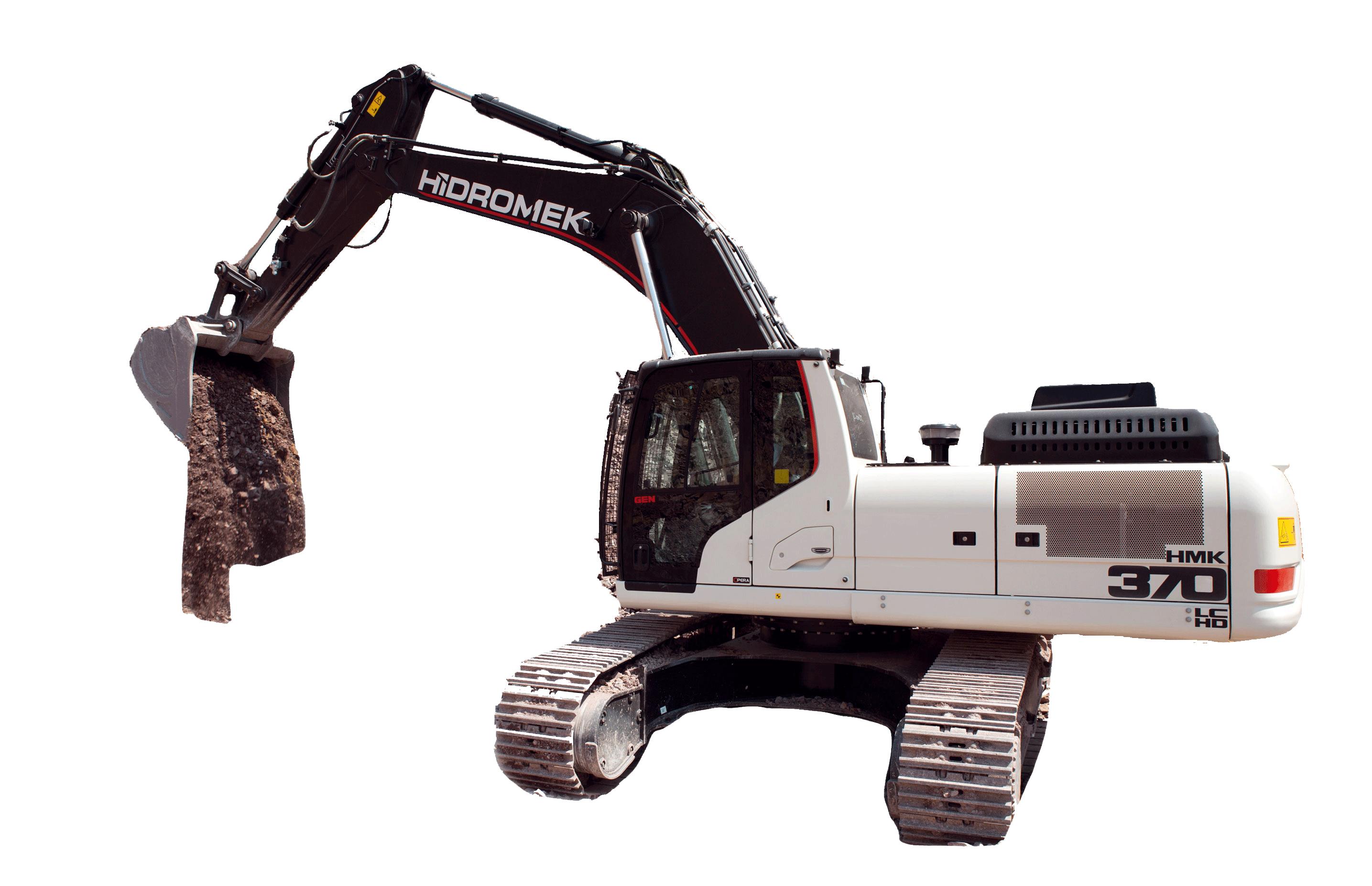 CEG-Rentals-Excavator-Hidromek-Newcastle