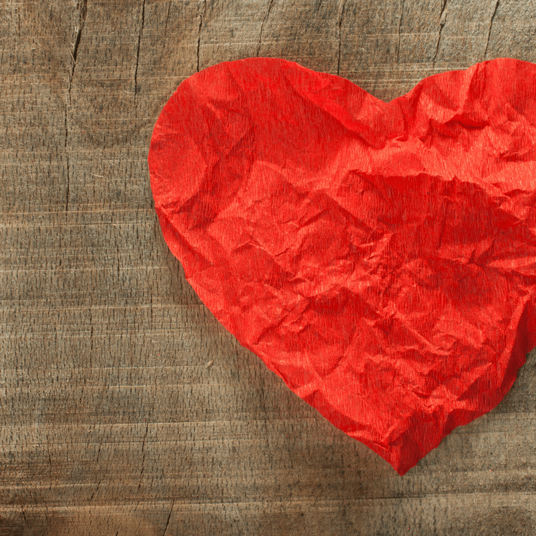June 4 Blog Post - Of love...
