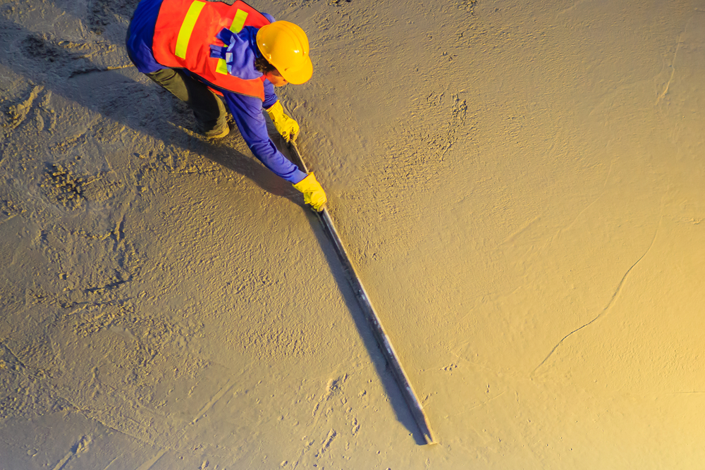 Queensland commercial concrete contractors