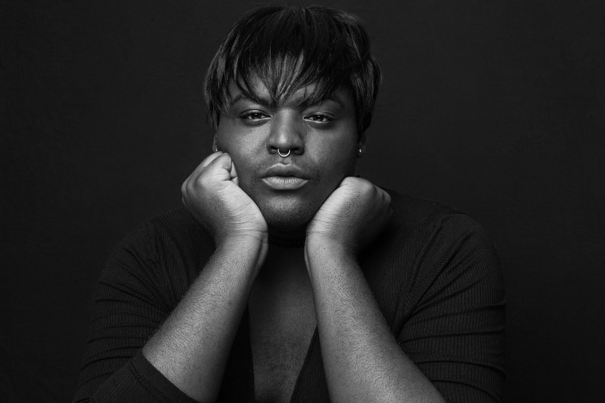 Jamal Lewis Fat Femme