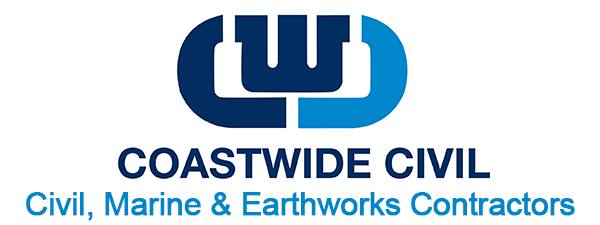 Coastwide Civil Logo