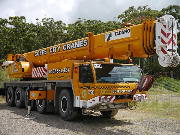 Coffs-City-Crane-Tandano-Faun-All-Terrain-Crane-Hire-Sydney
