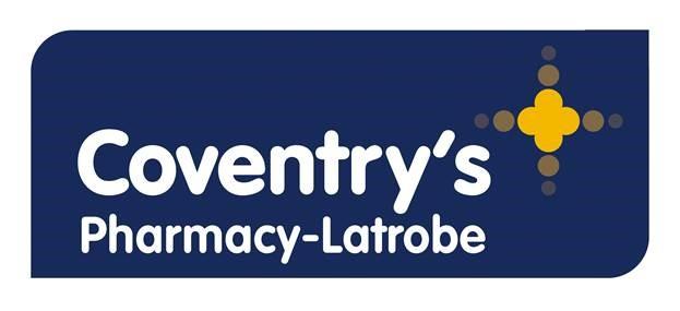 Coventry's Pharmacy Latrobe Coventrys