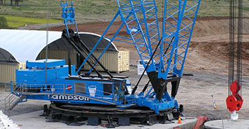 lampson-crawler-crane-attachments-hire-toronto