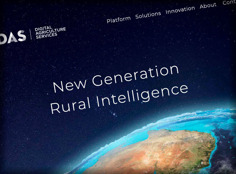 Digital Agricultural Services