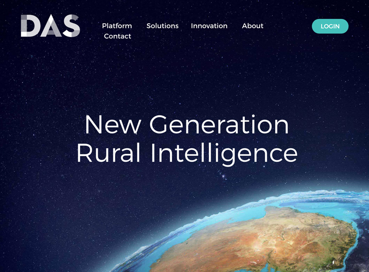 Digital Agricultural Services