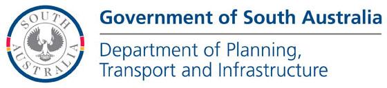 DPTI Logo