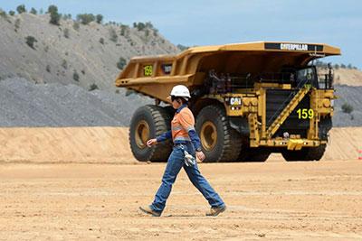 Dajwood mining capabilities
