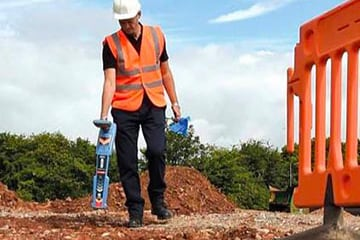 Underground Cable Locating Services Available From Dial A Digger