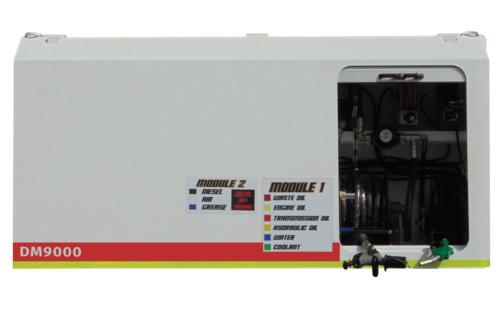 STG Global 9000L Diesel Modules for Sale